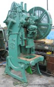 Used Bliss OBI Punch Press