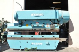 Used Wysong Air Clutch Twin Drive Hi - Low Speed Power Speed