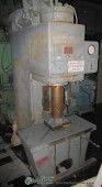 Used Williams & White Hydraulic Press