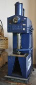 Used Logan Hydraulic Press