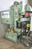 Used Minster OBI Press