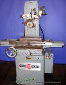 Used Parker Majestic Manual Surface Grinder