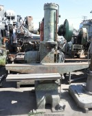 Used Greenerd Hydraulic Arbor Press
