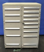 Used Heavy Duty Cabinet