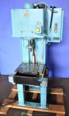 Used Denison Multi-Press Hydraulic C Frame Press