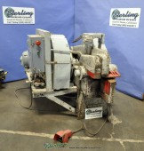 Used Alligator Shear Machine