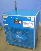 Used Quincy Cycling Type Air Dryer