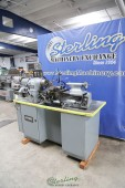 Used Hardinge Precision Tool Room Lathe With Inch & Metric Threading (Great Condition)