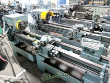 Used LeBlond Regal Engine Lathe