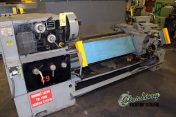 Used Summit Gap Bed Engine Lathe