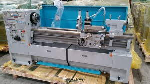 Brand New Acra High Speed Precision Engine Lathe