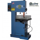 """Brand New DoALL FRIABLE MATERIAL """"Diamond Series"""" Vertical Contour Bandsaw"""
