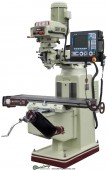 Brand New Acer Vertical CNC Milling Machine With (3 AXIS) FAGOR CNC Control System