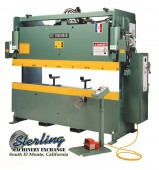 Brand New Betenbender Hydraulic Press Brake
