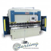 Brand New Baileigh 2 Axis CNC Hydraulic Press Brake