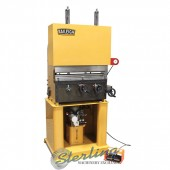 Brand New Baileigh Vertical Hydraulic Press Brake