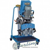 Brand New Baileigh Double Sided Beveling Machine