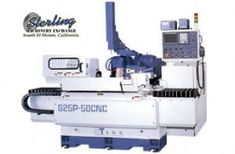 Brand New SuperTec CNC Universal Cylindrical Grinder