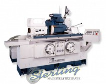 Brand New SuperTec Universal Cylindrical Grinder