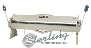 Brand New Baileigh Heavy Duty Manually Operated Straight Hand Brake