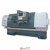 Brand New Atrump Heavy Duty CNC Lathe