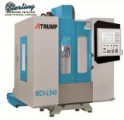 Brand New Atrump High Speed Vertical Machining Center