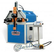 Brand New Baileigh CNC Hydraulic Profile Bending Machine