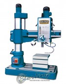 Brand New Baileigh Mechanical Radial Drill