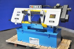 Brand New Acra Horizontal Bandsaw (Variable Speed Blade Control) (BEST SELLER)