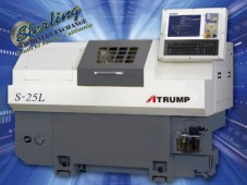 Brand New Atrump CNC Turning Flat Bed Lathe