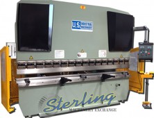 Brand New U.S. Industrial CNC Hydraulic Press Brake