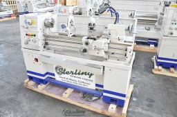 Brand New Birmingham Precision (Gap Bed) Tool Room Lathe