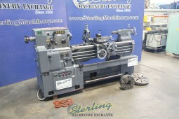 Used Webb Whacheon Gap Bed Engine Lathe