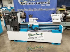 Used Romi Engine Lathe