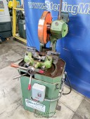 Used Scotchman Manual Coldsaw