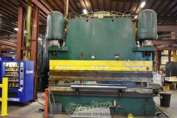 Used Pacific Hydraulic Press Brake