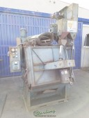 Used Wheelabrator Shot Blast Machine