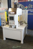 Used Custom Made Hydraulic Stamping Press