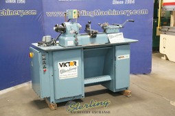 Used Victor Chucker Lathe