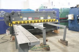 Used Lodge & Shipley Power Shear