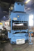 Used French Oil Mill Machinery Hydraulic Molding Press, Heavy Duty Hydraulic Press