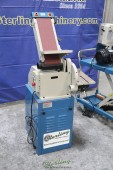 Brand New Baileigh Combination Belt & Disc Grinder