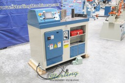 Brand New Baileigh Horizontal Press Brake with Touch Screen NC Controller