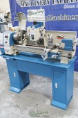 Brand New Baileigh Mill, Lathe & Drill Combination