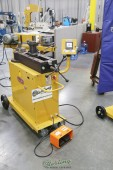 Used (Demo Machinery) Baileigh Programmable Rotary Draw Bender