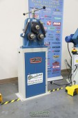 Brand New Baileigh Manual Profile & Pipe Bender