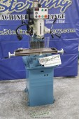 Used (Demo Machinery) Baileigh Inverter Driven Milling & Drilling Machine