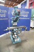 Used Enco Vertical Milling Machinery with Variable Speed Head