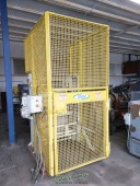 Used Puckmaster Tipmaster Tipping System for Briquetter System