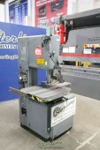 Used Grob Vertical Band Saw